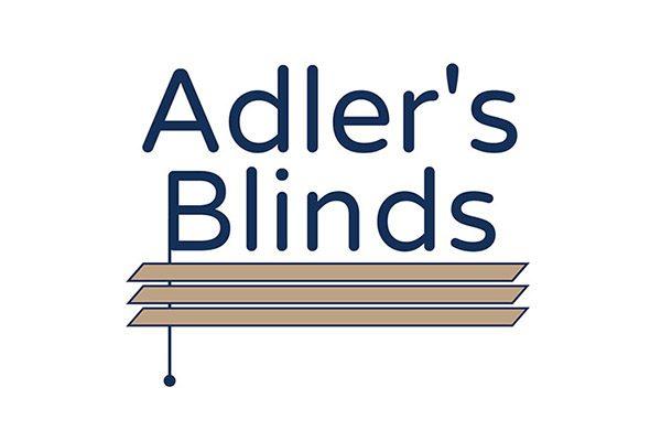 Adler's Blinds Logo
